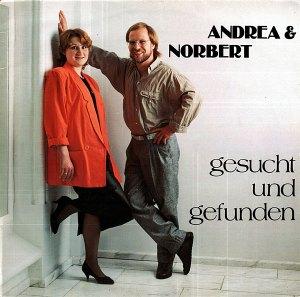Andrea & Norbert: Gesucht und gefunden (1987)
