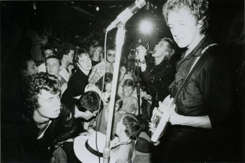 Sex Pistols (1976)