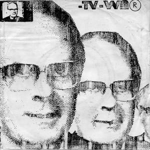 TV War: TV War (EP, 1980)