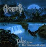 Amorphis: Tales from the Thousand Lakes (1994)