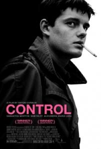 Film: Control (2007)