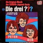 Die drei Fragezeichen #29: Die Original-Musik (1981)
