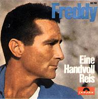 Freddy: Eine Handvoll Reis (1966)