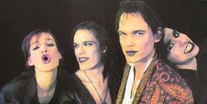 Die Fremden (1993)