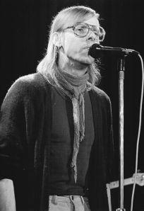 Gerhard Gundermann, Cottbus 14.11.1989