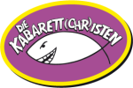 Die Kabarett(chr)isten - Logo