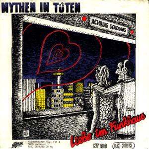 Mythen in Tüten: Liebe im Funkhaus (1982)