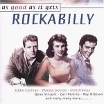 Various Artists: As Good As It Gets - Rockabilly