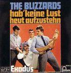 The Blizzards: Hab' keine Lust heut aufzustehn (1966)