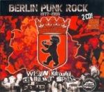 Various Artists: Berlin Punk Rock 1977-1989 (2002)