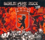 Various Artists: Berlin Punk Rock 1977-1989 (2002)