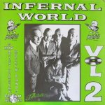 Various Artists: Infernal World, Vol. 2 (1994)