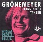 Wiglaf Droste & Bela B.: Grönemeyer kann nicht tanzen (1989)