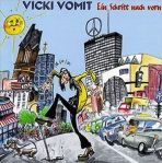Vicky Vomit: Ein Schritt nach vorn (1994)