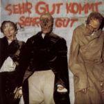 Xao Seffcheque: Sehr gut kommt sehr gut (1981)