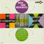 IBM 7090: Music from Mathematics (1962)