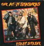 Atom Smashers: First Strike (1986)