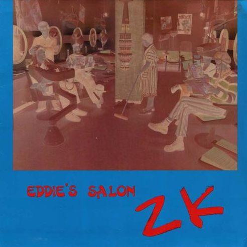 ZK - Eddie's Salon