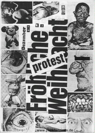 protest nummero 3