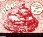 Revolting Allschwil Posse: Strictly Gangsta (1995)